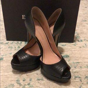 ***Like new!*** Enzo Angiolini high heels